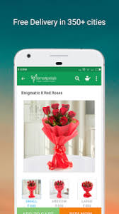 Fern N Decor Ferns N Petals Flowers Gifts Android Apps On Google Play