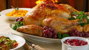 Soul Food Thanksgiving Dinner Menu Updated Thanksgiving On The Town Asheville Restaurants Serving