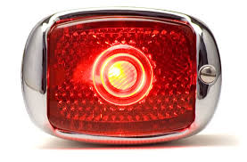 dakota digital led tail lights closer look dakota digital led taillights for classic cars