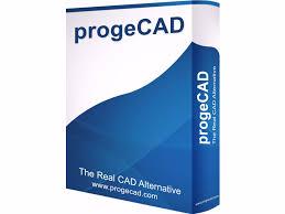 2d u0026 3d cad technical design progecad 2018 professional by