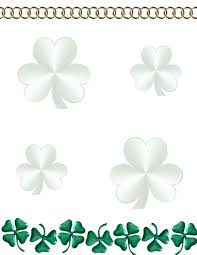 st patricks day writing paper st patrick s day stationery tempate page 1 stpatsstat120 jpg