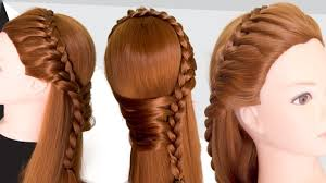 latest hairstyles latest hairstyle for party new hairstyle for girls long hair
