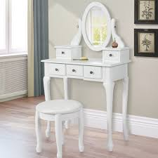 vanity table with lighted mirror and bench luxury vanity table with lighted mirror and bench l ideas