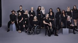 l oreal l oreal hijab model steps down over anti israel tweets posted
