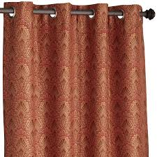 Curtain Patterns Sunset Plume Curtain Pier 1 Imports Home Pinterest Living