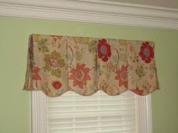 Valances Window Treatments by Window Treatments Black Dog Design Blog