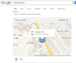 locate my android phone you can now find my phone to locate your android device bt