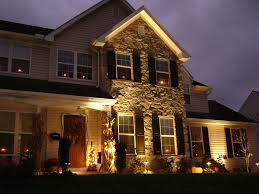 Landscape Lighting Tips Landscape Lighting Tips For Fall C E Pontz Sons Landscape