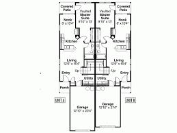 download single storey duplex house plans adhome