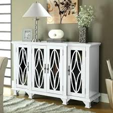 table with glass doors accent table with doors accent cabinets large white cabinet with 4