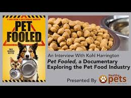 5 Most Shocking Controversies In The Food Industry - when you buy pet food are you being pet fooled