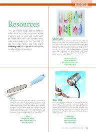 career handbook nails magazine online media kit