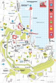 Chicago Attractions Map Rhodes Travel Tips Where To Go And What To See In 48 Hours