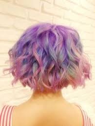 periwinkle hair style image i want to call this like periwinkle or mystical hair style so