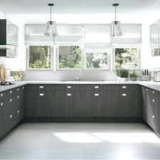 cuisine gris foncé carrelage cuisine gris carrelage mural cuisine gris clair
