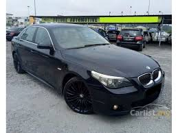 2008 bmw 523i bmw 523i 2008 se 2 5 in selangor automatic sedan black for rm