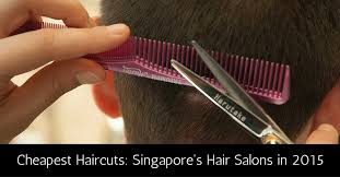 haircuts in singapore hair salons 2015
