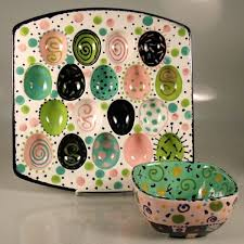 ceramic egg dish image detail for egg trays we done who doesn t like