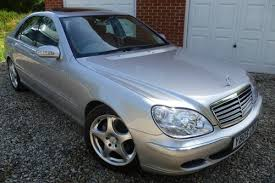 mercedes s class for sale uk mercedes s class s320l cdi 4dr auto showroom example for sale