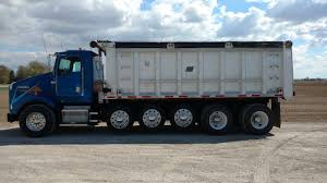 kenworth 2016 1998 kenworth t800 dump truck for sale