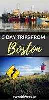 thanksgiving getaways new england 5 amazing day trips from boston that are totally worth it road