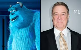 favorite blue monsters inc see the voices behind your favorite characters ew com