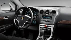 chevrolet captiva 2014 2013 chevrolet captiva sport information and photos zombiedrive