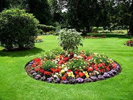 Bicton Park Botanical Gardens Lots Of Colour In The Gardens Of Bicton Park Picture Of Bicton