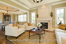 new construction arcadia french country estate home staging