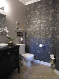 wallpaper ideas for bathrooms designer wallpaper for bathrooms inspiring exemplary ideas about