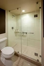 fresh large white subway tile bathroom ceramic wood tile