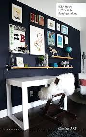 faire bureau soi meme faire bureau soi meme bureau en palette comment faire un meuble en