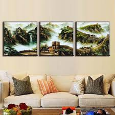 Wall Paintings For Living Room Compare Prices On Great Wall Paintings Online Shopping Buy Low