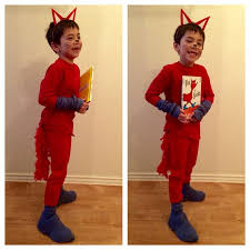 Dr Seuss Characters Halloween Costumes 20 Book Week Costumes Images Book Week Costume