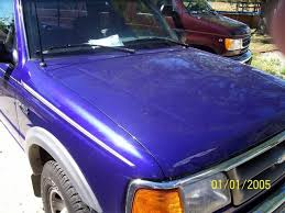 what color is this ranger forums the ultimate ford ranger