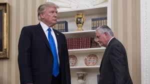 bureau president americain états unis donald torpille la diplomatie américaine l express