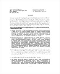 sample business listing agreement 7 examples in word pdf