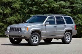 1992 jeep grand cherokee jeep car show