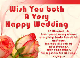 wedding wishes quotes in happy married wishes for friend mounttaishan info