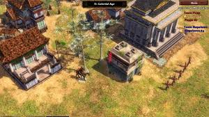 game pc mod indonesia age of empires iii the asian dynasties game mod age of empires iii