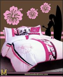 Themed Bedrooms For Girls The 25 Best Surf Theme Bedrooms Ideas On Pinterest Surfer