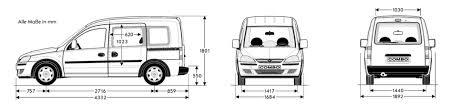 opel combo 2007 opel combo tour smcars net car blueprints forum