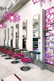 Design Hair Salon Decor Ideas Home Hair Salons Designs Idea Wadsworth Salon Interior Design4