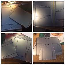 Barn Doors Lighting by Lighting 101 How To Make Diy Barn Doors For Work Lights Part 2