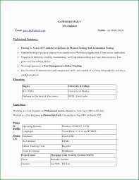 resume format downloads official resume format singular template free downloads