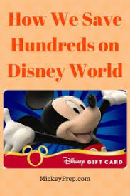 Save Money On Disney World How To Save Hundreds Of Dollars On A Disney World Vacation
