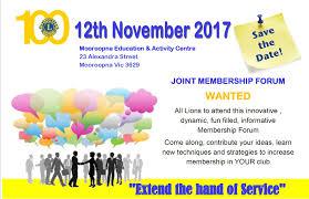 nissan casting australia dandenong membership forum save the date jpg
