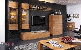 Wohnzimmer Massivholz Acerro Wohnen Galerie 1 Jpg