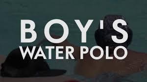chs polo chs boys water polo 2017