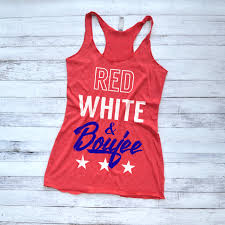 You Ve Been Boozed Halloween Poem Red White And Boujee Shirt Red White And Boozed Tank Bad